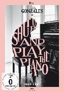 Cover-Bild zu Shut Up And Play The Piano von Chilly Gonzales (Schausp.)