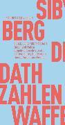 Cover-Bild zu Zahlen sind Waffen (eBook) von Dath, Dietmar