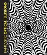 Cover-Bild zu Fantastic Optical Illusions: More Than 150 Deceptive Images and Visual Tricks von Waeber, Marie-Jo