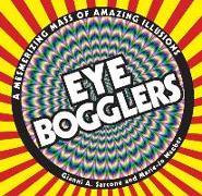 Cover-Bild zu Eye Bogglers von Sarcone, Gianni A.