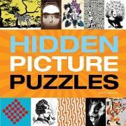Cover-Bild zu Hidden Picture Puzzles von Sarcone, Gianni