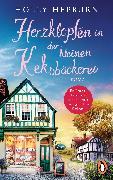 Cover-Bild zu Herzklopfen in der kleinen Keksbäckerei (eBook) von Hepburn, Holly