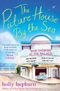 Cover-Bild zu Picture House by the Sea (eBook) von Hepburn, Holly