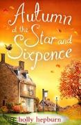 Cover-Bild zu Autumn at the Star and Sixpence (eBook) von Hepburn, Holly