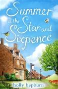 Cover-Bild zu Summer at the Star and Sixpence (eBook) von Hepburn, Holly