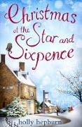 Cover-Bild zu Christmas at the Star and Sixpence (eBook) von Hepburn, Holly