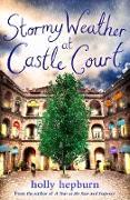 Cover-Bild zu Stormy Weather at Castle Court (eBook) von Hepburn, Holly