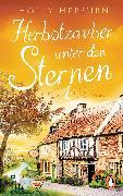 Cover-Bild zu Herbstzauber unter den Sternen (Teil 4) (eBook) von Hepburn, Holly