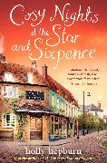 Cover-Bild zu Cosy Nights at the Star and Sixpence (eBook) von Hepburn, Holly