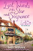 Cover-Bild zu Last Words at the Star and Sixpence (eBook) von Hepburn, Holly
