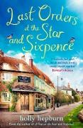 Cover-Bild zu Last Orders at the Star and Sixpence (eBook) von Hepburn, Holly