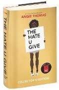 Cover-Bild zu The Hate U Give Collector's Edition von Thomas, Angie