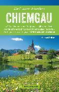 Cover-Bild zu Bruckmann Wanderführer: Zeit zum Wandern Chiemgau (eBook) von Pröttel, Michael