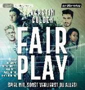 Cover-Bild zu Fair Play von Gulden, Kerstin