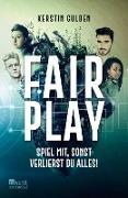 Cover-Bild zu Fair Play (eBook) von Gulden, Kerstin