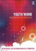 Cover-Bild zu Youth Work: Preparation for Practice von Wood, Jason