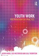 Cover-Bild zu Youth Work (eBook) von Wood, Jason