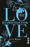 Cover-Bild zu Diamonds For Love - Verbotene Wünsche (eBook) von Hagen, Layla