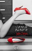 Cover-Bild zu El amor de sus sueños (eBook)