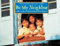 Cover-Bild zu Be My Neighbor von Ajmera, Maya