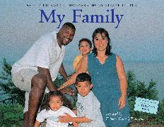 Cover-Bild zu My Family von Kinkade, Sheila