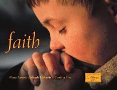 Cover-Bild zu Faith von Ajmera, Maya