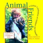 Cover-Bild zu Animal Friends von Ajmera, Maya