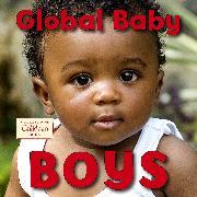 Cover-Bild zu Global Baby Boys von Ajmera, Maya