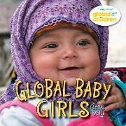 Cover-Bild zu Global Baby Girls von The Global Fund for Children