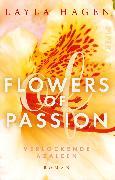 Cover-Bild zu Flowers of Passion - Verlockende Azaleen von Hagen, Layla