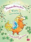 Cover-Bild zu Hummelhörnchen - Wunder dauern etwas länger von Benkau, Jennifer