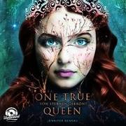 Cover-Bild zu One True Queen 01. Von Sternen gekrönt von Benkau, Jennifer