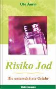 Cover-Bild zu Risiko Jod von Aurin, Ute
