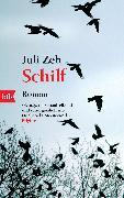 Cover-Bild zu Schilf (eBook) von Zeh, Juli