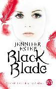 Cover-Bild zu Black Blade von Estep, Jennifer
