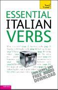 Cover-Bild zu Essential Italian Verbs: Teach Yourself