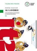 Cover-Bild zu Al lavoro!
