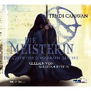 Cover-Bild zu Die Gilde der Schwarzen Magier 3 (Audio Download) von Canavan, Trudi