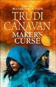 Cover-Bild zu Maker's Curse (eBook) von Canavan, Trudi