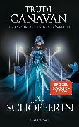 Cover-Bild zu Die Magie der tausend Welten - Die Schöpferin (eBook) von Canavan, Trudi