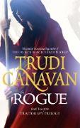 Cover-Bild zu The Rogue (eBook) von Canavan, Trudi