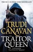 Cover-Bild zu Traitor Queen (eBook) von Canavan, Trudi