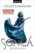 Cover-Bild zu Sonea 2 von Canavan, Trudi