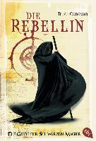 Cover-Bild zu Die Gilde der Schwarzen Magier - Die Rebellin von Canavan, Trudi