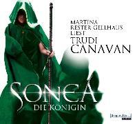 Cover-Bild zu Sonea 3 (Audio Download) von Canavan, Trudi