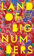 Cover-Bild zu Land of Big Numbers (eBook) von Chen, Te-Ping