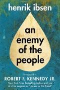 Cover-Bild zu Enemy of the People (eBook) von Ibsen, Henrik