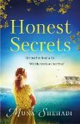 Cover-Bild zu Honest Secrets (eBook) von Shehadi, Muna