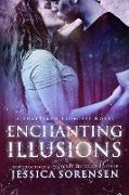 Cover-Bild zu Enchanting Illusions (Shattered Promises, #5) (eBook) von Sorensen, Jessica