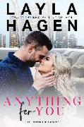 Cover-Bild zu Anything For You von Hagen, Layla
